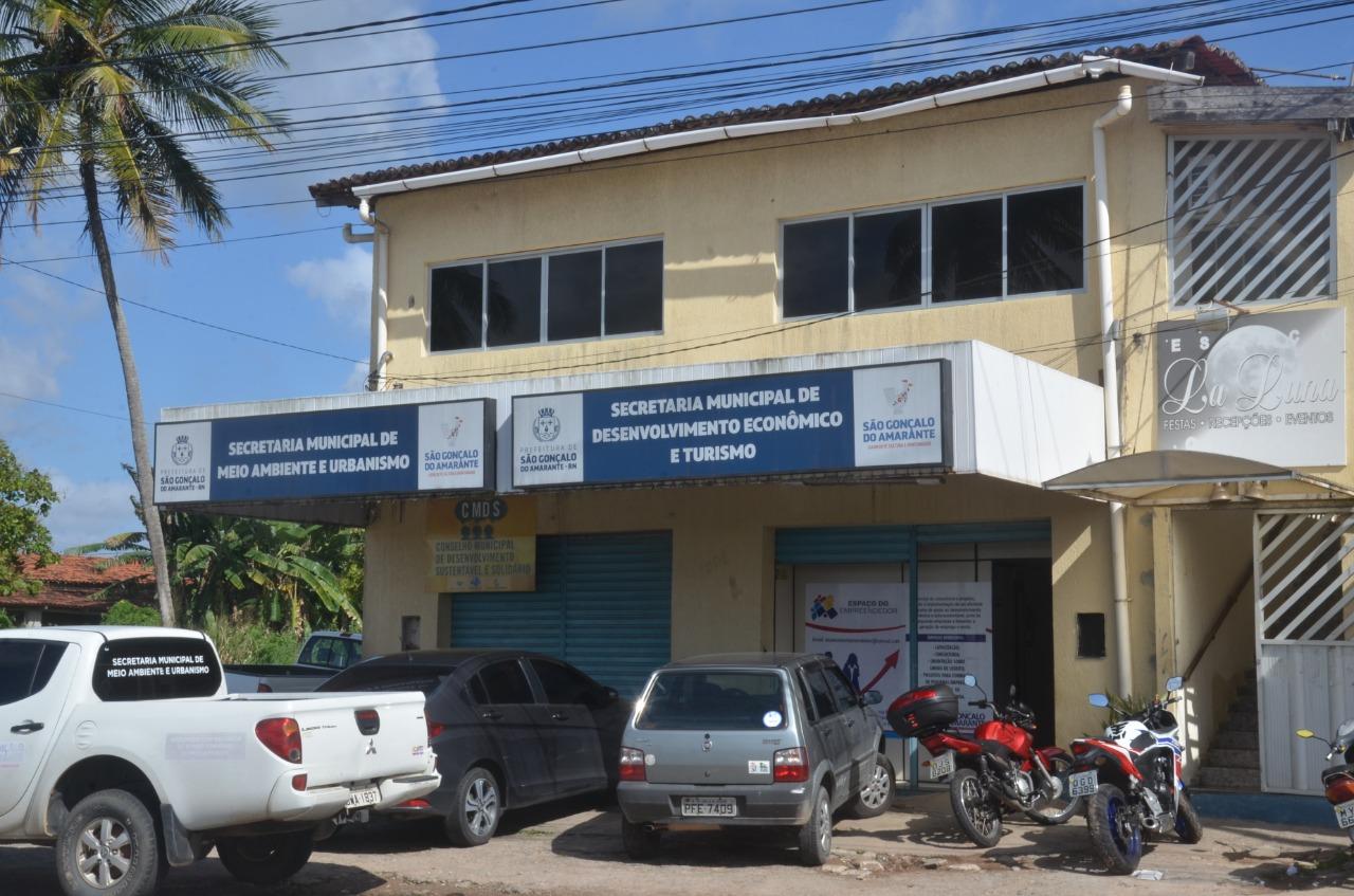 Prefeitura de São Gonçalo auxilia pequenos empreendedores durante pandemia
