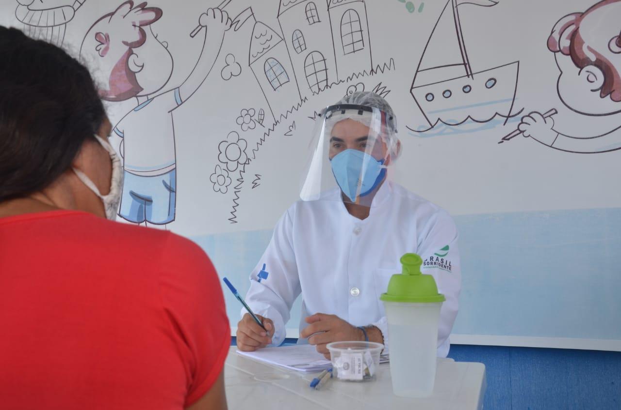 Covid-19: Prefeitura de São Gonçalo realiza teste sorológico em todos profissionais de saúde