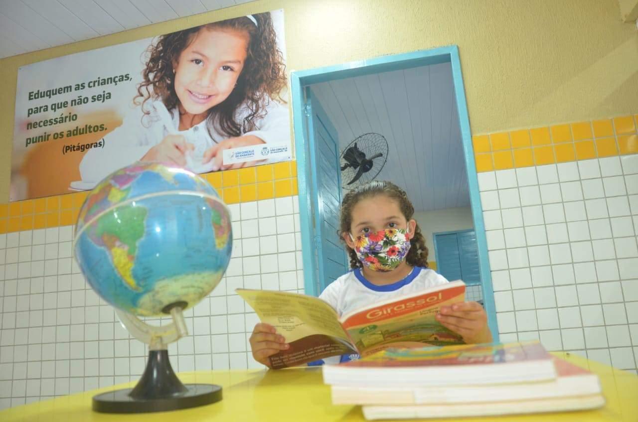 Prefeitura de São Gonçalo inicia encontros da Jornada Pedagógica Virtual 2021 a partir de hoje (13)