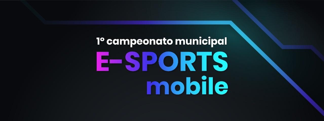 Campeonato de jogos eletrônicos: palestras sobre conscientização marcam seletivas em São Gonçalo