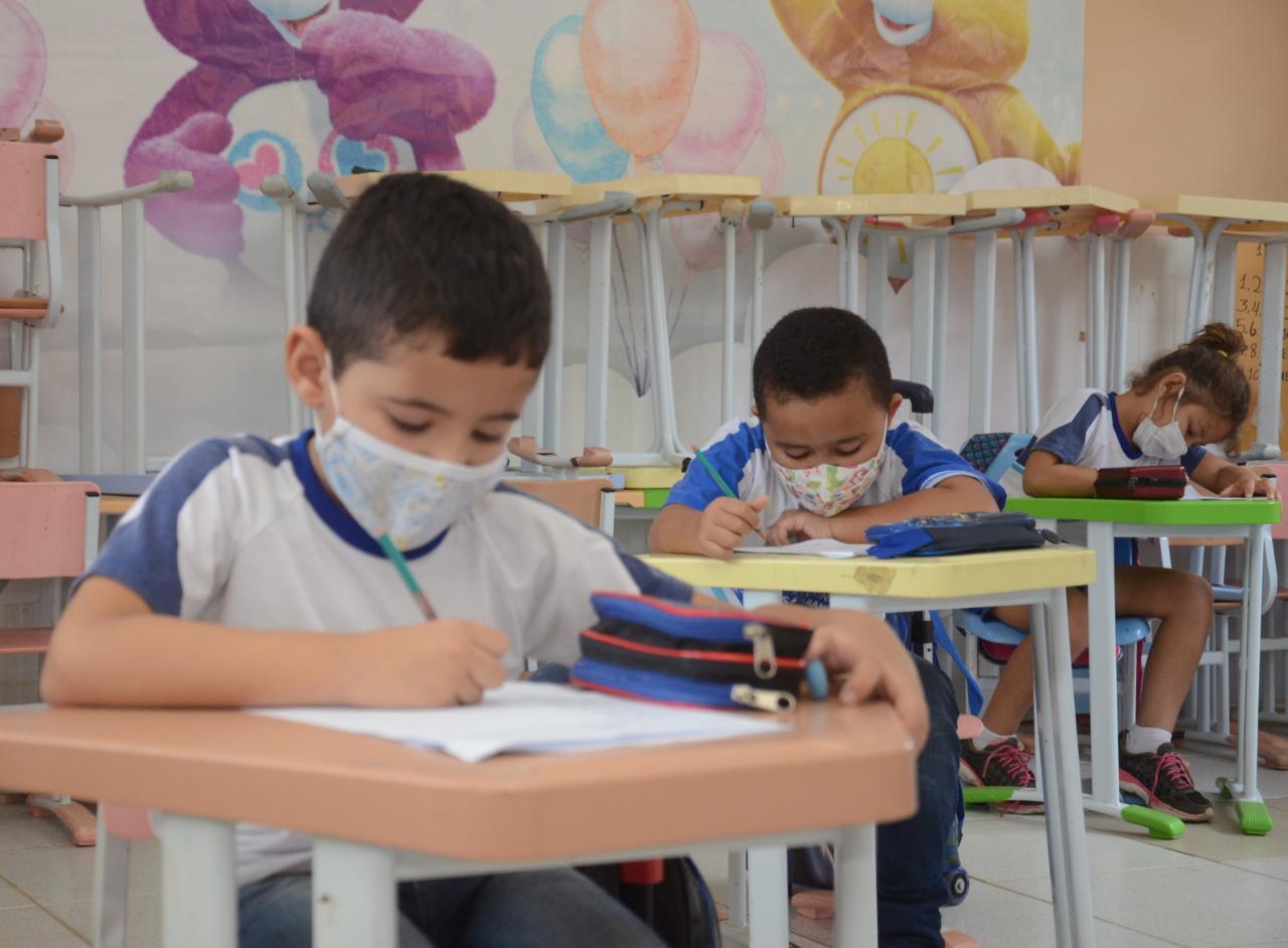 Prefeitura de São Gonçalo realiza I Avaliação Municipal de Língua Portuguesa e Matemática das escolas públicas