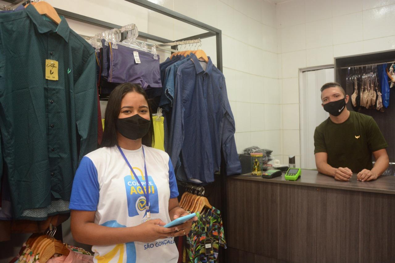 E-commerce: Prefeitura lança projeto de apoio e fortalecimento do comércio local